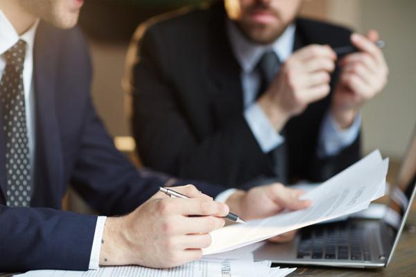 Kako potpisati ugovor sa vašom kompanijom?